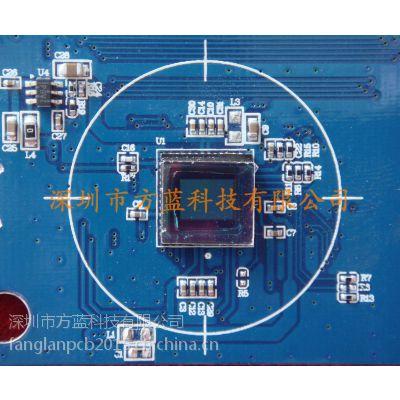提花机PCB电路板线路板抄板设计改板开发