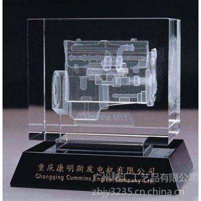 供应福州水晶工艺品,水晶内雕,水晶影像,水晶钢琴工艺品