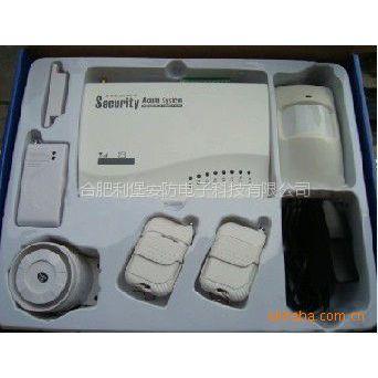 供应家用防盗报警设备 GSM手机卡无线防盗报警器 可短信 拨号报警
