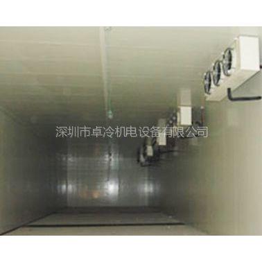供应36冷库制冷系统的主要原理|东莞冷冻设备公司