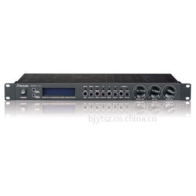 3G KMIX-3 娱乐前级功放 KTV前级 卡拉OK前级 前级效果器
