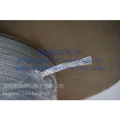 进口编织网管Alpha wire编织带Alpha 1221 SV001