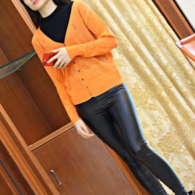 供应优质毛衣加工厂 开衫毛衣女装来样加工定制12年品牌供应商