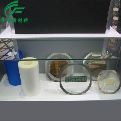东莞厂家直销触控屏切割、打磨、减薄制程中固定专用uv失粘胶带