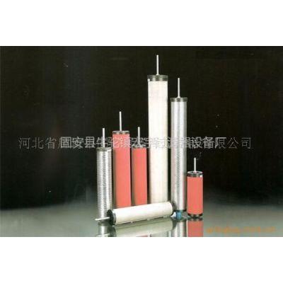 供应精密过滤器滤芯  熔喷滤芯  宏宇(图)