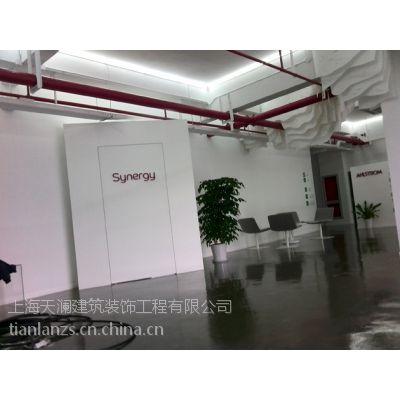 青浦白鹤厂房装修|白鹤镇专业工厂厂房装潢公司