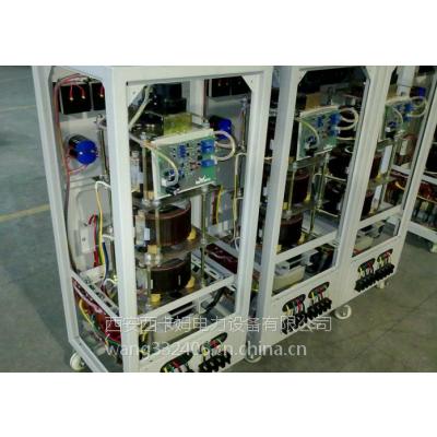 西卡姆供应 TNS三相自动补偿式稳压器,本机体积小,重量轻,使用安装方便,运行可靠等优点。