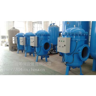全程综合水处理器厂家、价格、技术选型