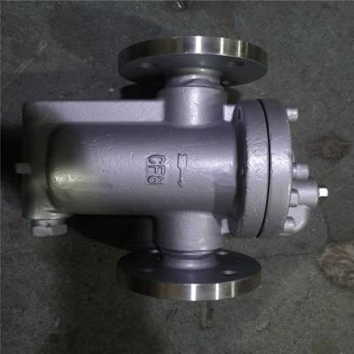 CS45H-16C-CS45H自由半浮球式蒸汽疏水阀-