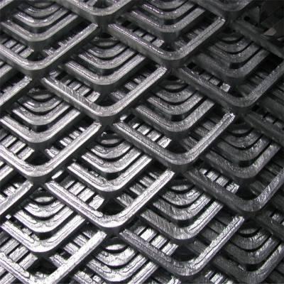 拉伸钢板网 镀锌钢板网价格 钢笆片