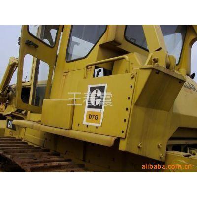 供应二手进口推土机,CAT,D7G,小松推土机