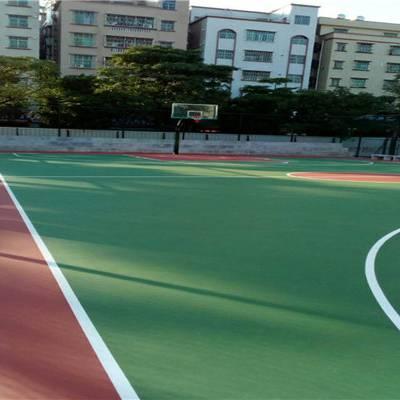 惠州篮球场标准尺寸是多少?