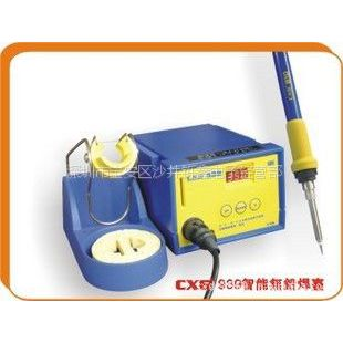 供应创新高电焊台CXG-939智能数显无铅恒温电烙铁