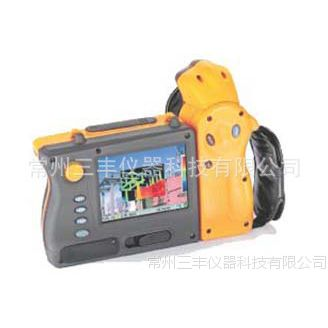FlukeTI50 TI55手持式红外热像仪 红外热成像仪