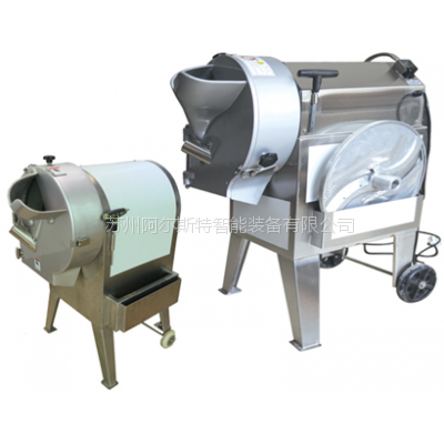 阿尔斯特 球茎切菜机LWQ-303 蔬菜切割设备
