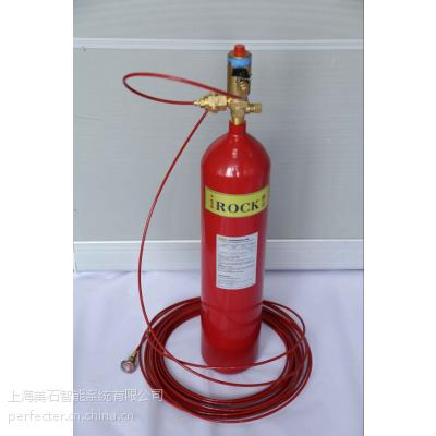 供应风力发电机组灭火装置直接式感温自启动灭火装置WZ-Q/T-Q1.5