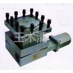 供应数控刀架 机床刀架 LD4B-650三和数控刀架
