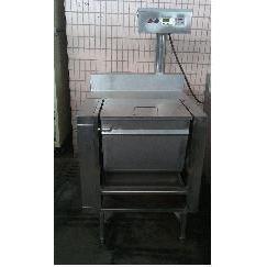 供应智能环保港式叉烧滾揉机 叉烧机 厨房设备 叉烧