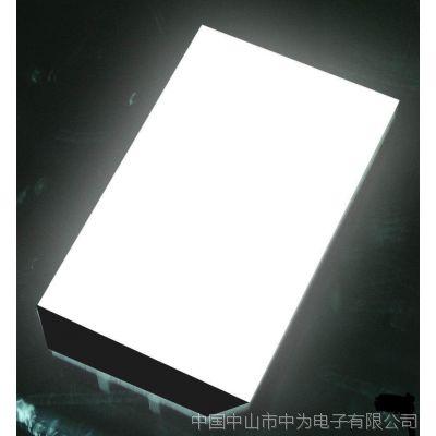 冰箱照明导光板