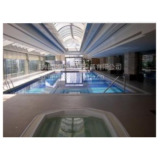 六安游泳池水处理设备价格