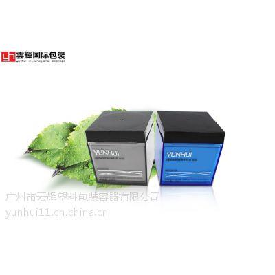 广东化妆品塑料瓶厂家 化妆品PET塑料瓶 化妆品用瓶生产