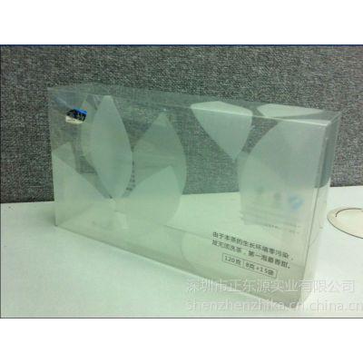 供应厂家低价供应PVC盒子 塑料透明盒 塑料包装盒子 pvc包装盒