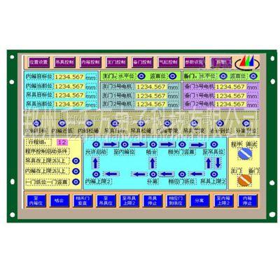 供应7寸TFT工业液晶显示器,彩色液晶模块,液晶显示屏