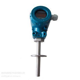 卡箍式工业数显温度变送器SBXWZ-231 西安新敏