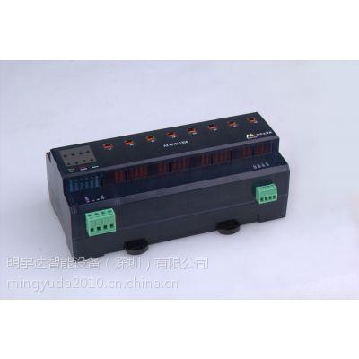 供应IP网关控制器,智能照明控制器,12路20A智能照明控制模块
