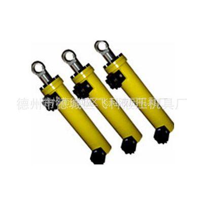 供应销售10吨液压油缸,电动泵,手动泵等