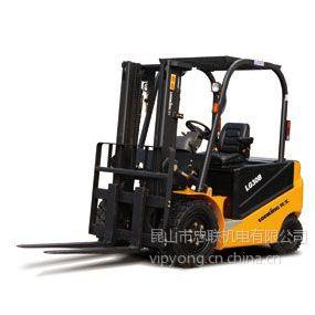 供应国产电动叉车品牌价格-龙工电动叉车