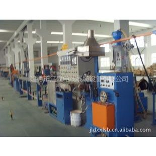供应、定制电线电缆押出机45 65 90物理发泡挤出机