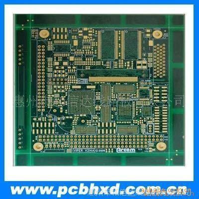 供应批量优质的PCB电路板 线路板生产惠州PCB板