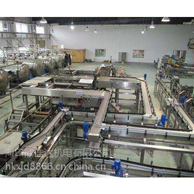 供应自动化流水输送机