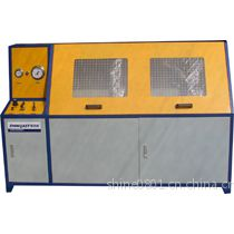 管件阀件容器等水压试验机 高压耐压试验台