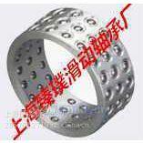 上海臻璞滑动轴承厂专业生产FZL1955铝基钢球保持架