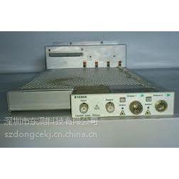 供应81680A安捷伦 Agilent 81680A 可调激光源