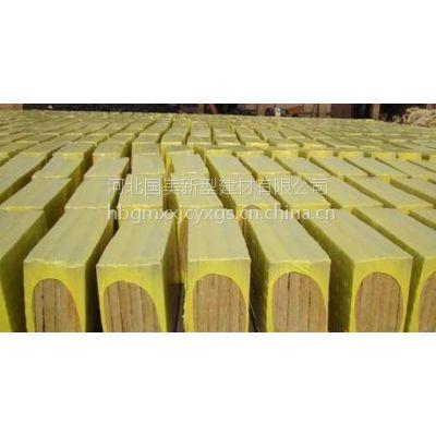 河北廊坊岩棉复合板隔热保温,导热系数:0.035W/M.K