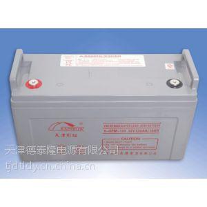 供应天津彩虹蓄电池、天津彩虹胶体蓄电池