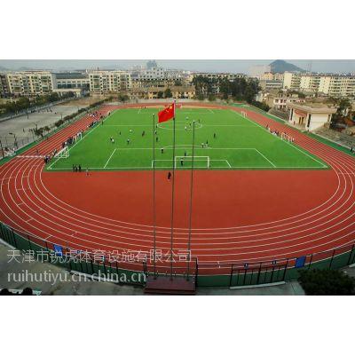 供应天津市生产销售人造草坪-铺设足球场人造草坪