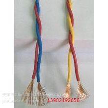 供应RVS铜芯聚氯乙烯绝缘绞型连接用软电线,津猫电缆