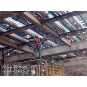 扬中钢结构喷砂除锈【办事处】钢结构除锈防腐