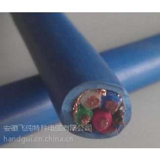 """""""飞纯""""潜水机专用特种电缆(乙丙、橡套)"""