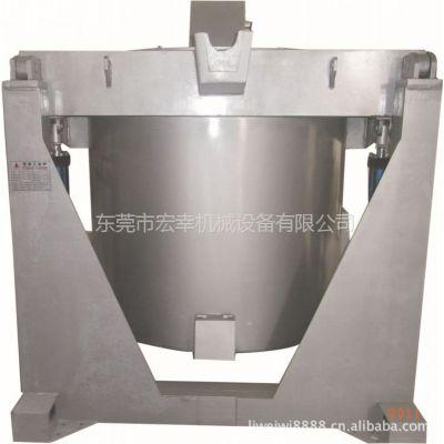 供应可倾式熔化保温燃料炉