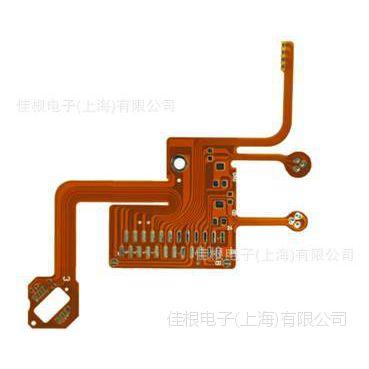 厂家专业快速批量生产FPC单,双面,多层精密线路板电路板交货快