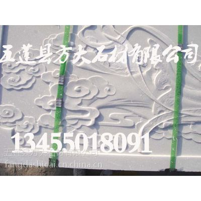 五莲县桥栏杆厂家生产石雕栏杆有5家,石材栏杆工艺复杂