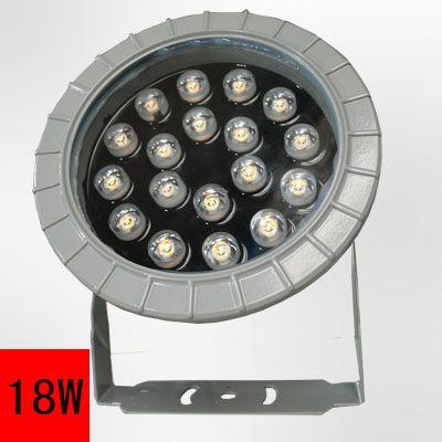 建筑效果亮化LED投光灯大功率出口品质 质保2年工程亮化 灵创照明
