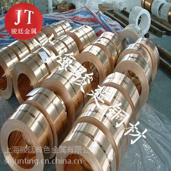 大量现货C1700铍铜价格