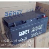 西力SEHEY蓄电池SH38-12德国西力蓄电池12V38AH质保三年