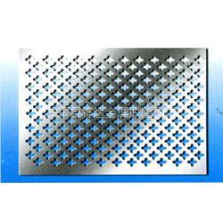 供应肥料加工设备搅拌机用圆孔网板 铁板穿孔网